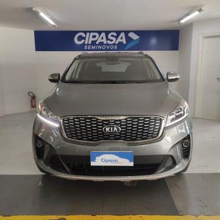 Kia Motors Sorento 2.4 16V Gasolina Ex 7L Automatico 4P