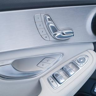 Mercedes Benz C 250 2.0 CGI GASOLINA AVANTGARDE 9G-TRONIC