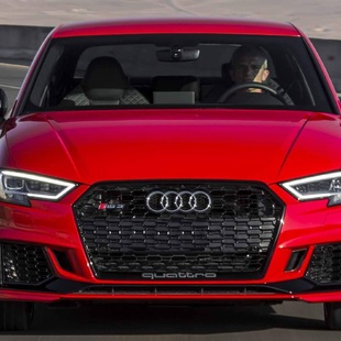 Audi Audi RS3