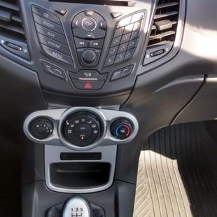 Ford Fiesta 1.6 Se Flex Manual