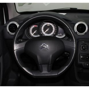 Citroën C3 1.5 Origine 8V Flex 4P Manual