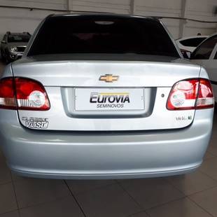 Chevrolet Classic Ls 1.0 Vhc-E 8V Flexpower