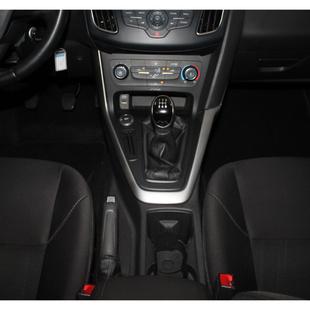 Ford Focus 1.6 Se 16V Flex 4P Manual