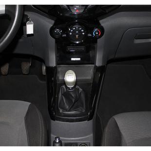 Ford Ecosport 1.6 Freestyle 16V Flex 4P Manual