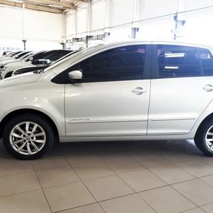 Volkswagen Fox Comfortline 1.0 8V Flex