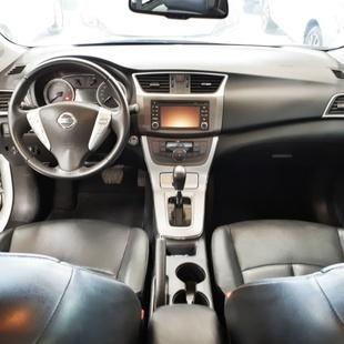 Nissan Sentra Sl 2.0 16V Cvt Fle
