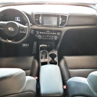 Kia Motors Sportage Ex 4X2 2.0 16V At Flex