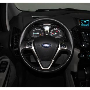 Ford Ecosport 2.0 Titanium 16V Flex 4P Powershift