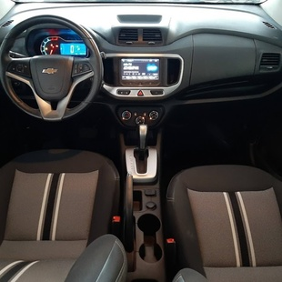 Chevrolet Spin Activ 1.8 8V At Econoflex