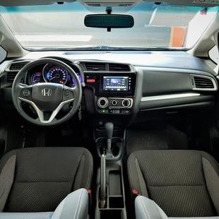 Honda Wr-V 1.5 Exl Cvt Flex 16V