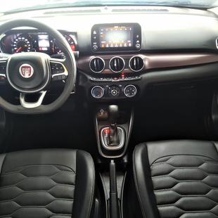 Fiat Cronos Prec At 1.8 4P Flex