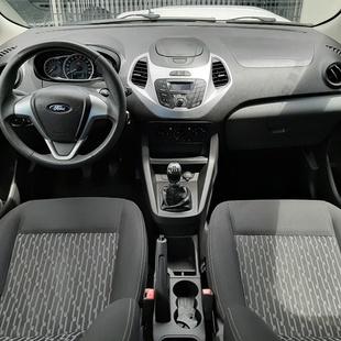 Ford Ka Se 1.0 12V Flex