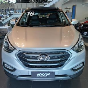 Hyundai IX35 2.0 Launching Edition 16V