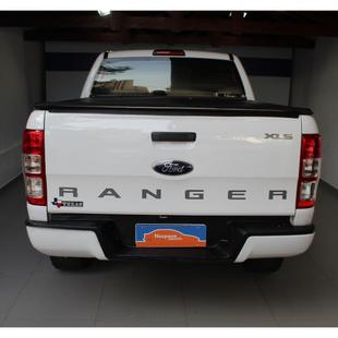 Ford Ranger 2.5 Xls 4X2 Cd 16V Flex 4P Manual