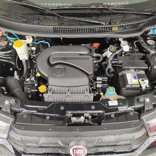 Fiat MOBI 1.0 8V EVO FLEX LIKE. MANUAL