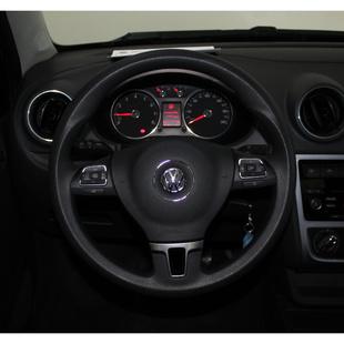 Volkswagen Voyage 1.6 Mi Comfortline 8V Flex 4P Automatizado