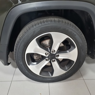 Jeep Compass Longitude Flex 05 Pas