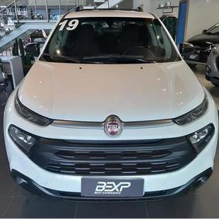 Fiat TORO 1.8 16V EVO Endurance AT6