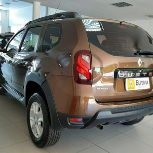 Renault Duster Expression 1.6 16V Hiflex