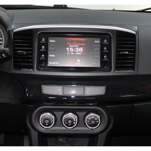 Mitsubishi Lancer 2.0 Hl 16V Gasolina 4P Automatico