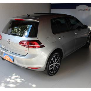 Volkswagen Golf 1.4 Tsi Highline 16V Total Flex 4P Tiptronic