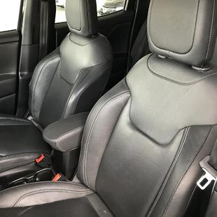 Jeep Renegade Limited 1.8 4X2 Flex 16V Aut.