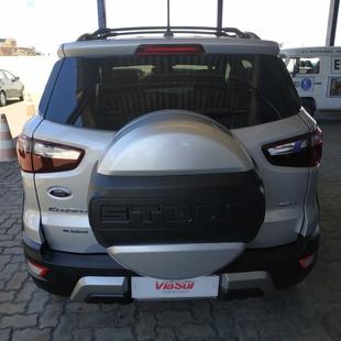 Ford Ecosport 2.0 Direct Stm4 Flex At 4P