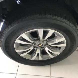 Chevrolet TRAILBLAZER 2.8 LTZ 4X4 16V TURBO DIESEL 4P AUTOMÁTICO
