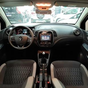 Renault Captur Zen 1.6 Flex
