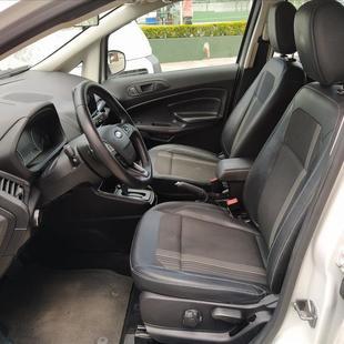 Ford ECOSPORT 1.5 TIVCT FLEX FREESTYLE AUTOMÁTICO