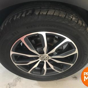 Volkswagen FOX 1.6 MSI TOTAL FLEX XTREME 4P MANUAL