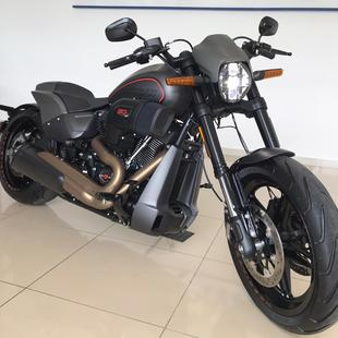 Harley Davidson SOFTAIL 114 FXDR