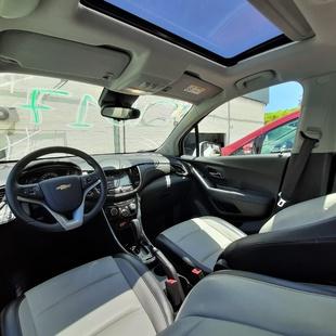 Chevrolet Tracker Ltz 4X2 1.4 Turbo At6 Flex