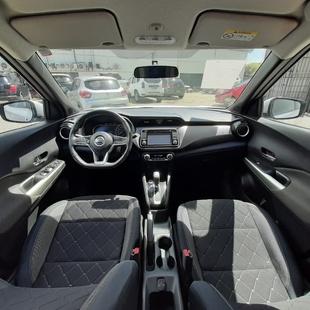 Nissan Kicks Sv Cvt 1.6 Flex 4P