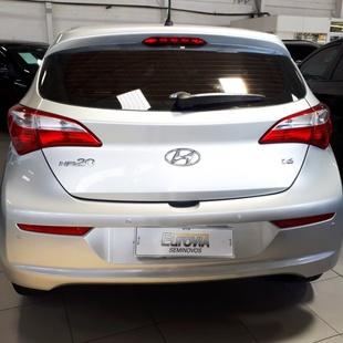 Hyundai Hb20 1.6M Comfort