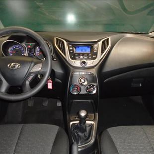 Hyundai HB20 1.0 Comfort Plus 12V