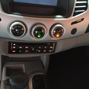 Mitsubishi L200 Triton 3.2 Hpe 4X4 Cd 16V Turbo Intercooler Diesel 4P A