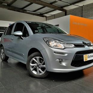 Citroën C3 Attraction 1.5 8V Flex