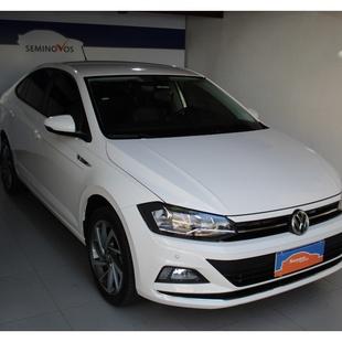 Volkswagen Virtus 1.0 200 Tsi Highline Automatico 4P