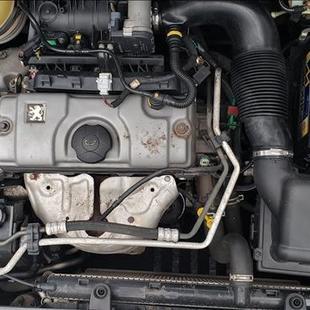Peugeot 206 1.4 Presence FX 8V