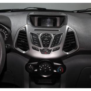 Ford Ecosport 1.6 Se 16V Flex 4P Manual