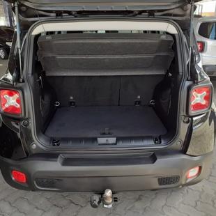 Jeep Renegade Sport At 1.8 Flex