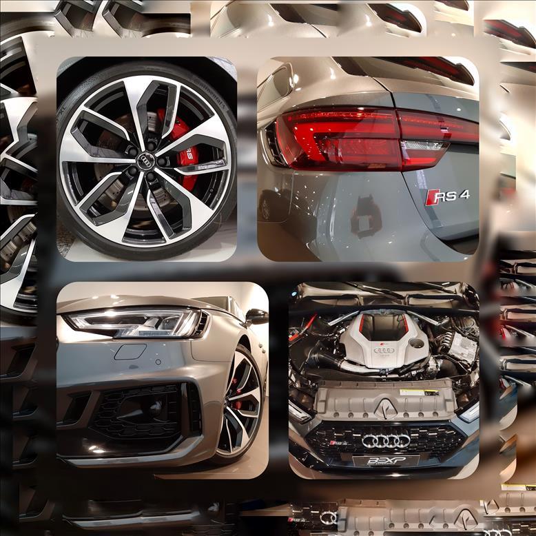 galeria RS4