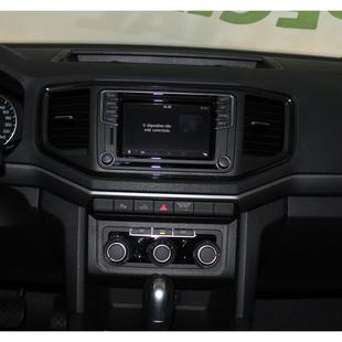 Volkswagen Amarok 2.0 Trendline 4X4 Cd 16V Turbo Intercooler Diesel 4P