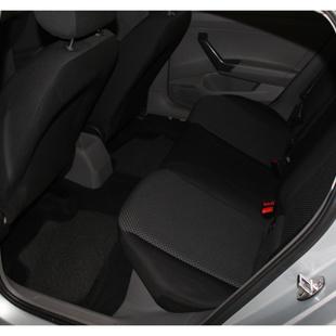 Volkswagen Virtus 1.6 Msi Total Flex Manual 4P