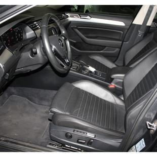 Volkswagen Passat 2.0 16V Tsi Bluemotion Gasolina Highline 4P Dsg