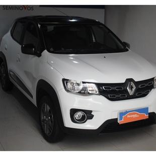 Renault Kwid 1.0 12V Sce Flex Intense Manual 4P