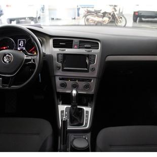 Volkswagen Golf 1.4 Tsi Comfortline 16V Gasolina 4P Automatico P