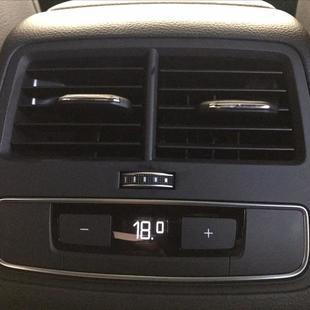 Audi A5 2.0 TFSI Sportback S-line S Tronic
