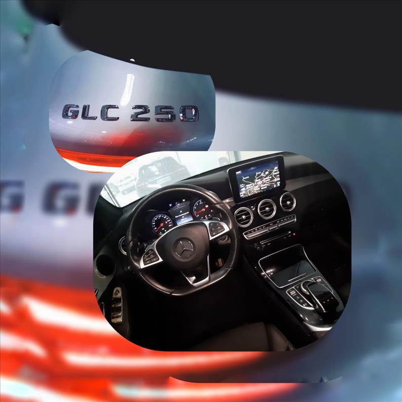 galeria GLC 250